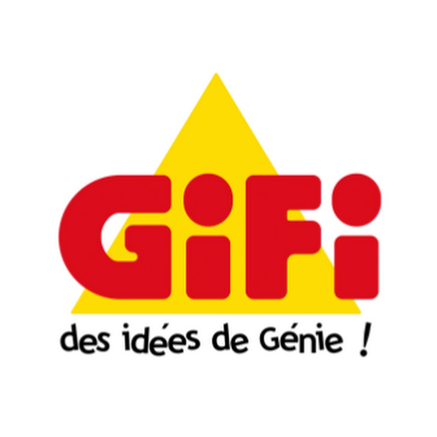 Gifi Chaine Officielle Youtube