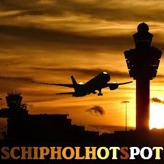 Schipholhotspot