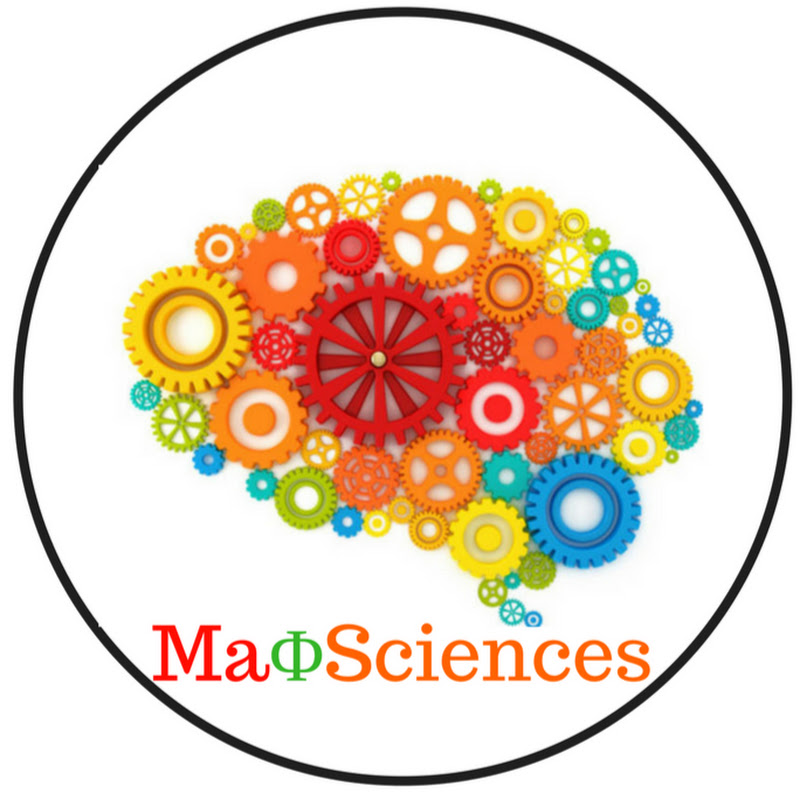 youtubeur MaPhySciences