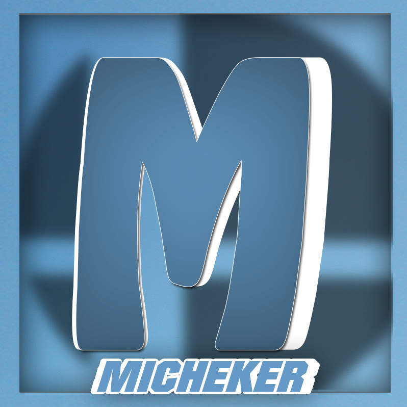 youtubeur Micheker