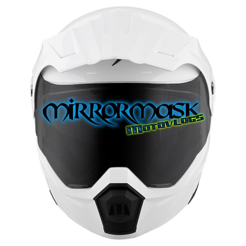 Mirrormask MV