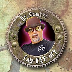 Doctor Cranky's Lab-RAT-ory