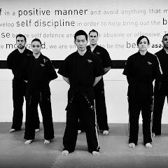 Leeds Taekwondo