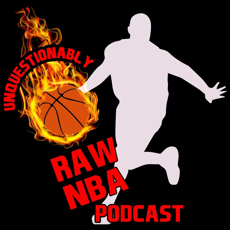 Rockets Vs Warriors Channel: Unquestionably Raw NBA Podcast
