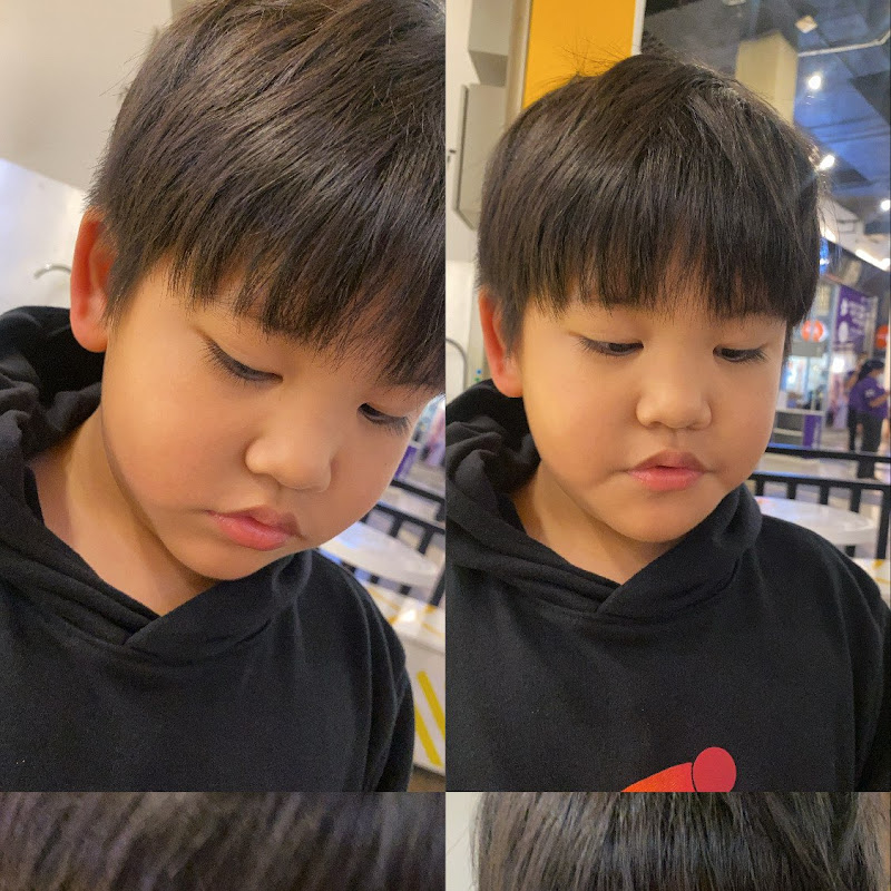 Elisabeth wang