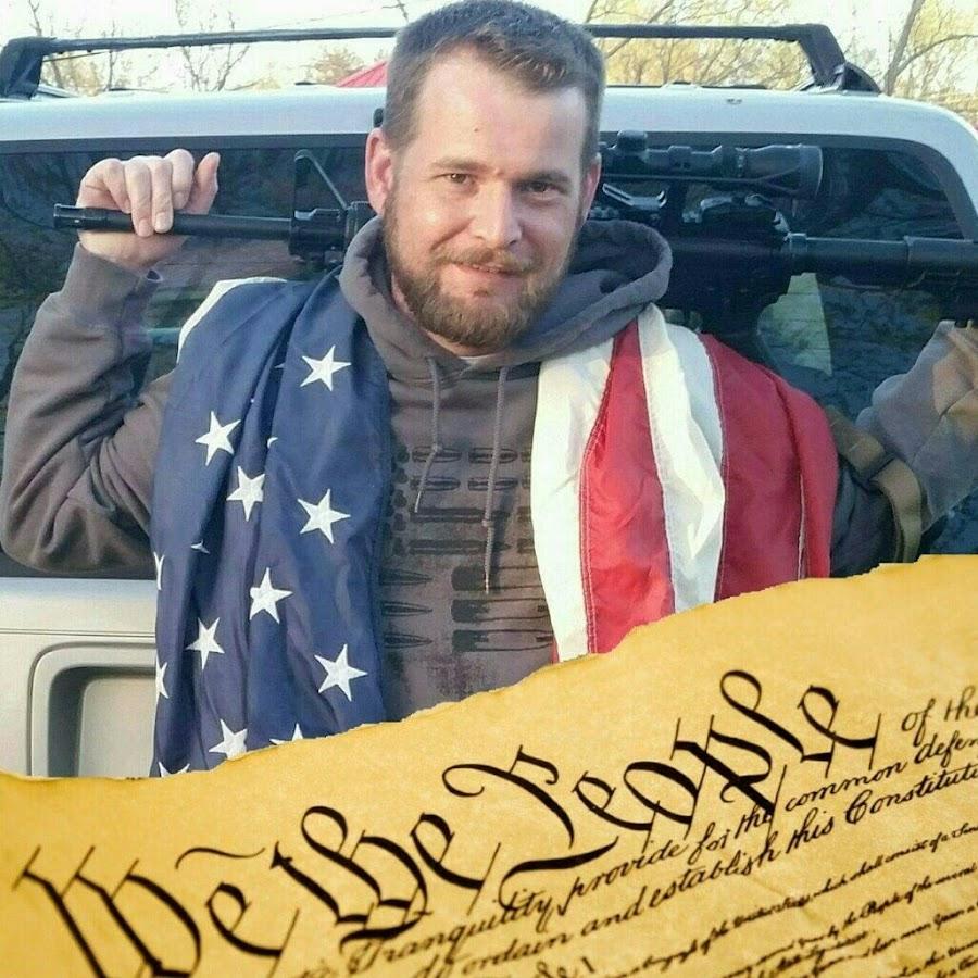 Deplorable Constitutionalist