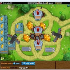 Sir lancelot - Bloons Tower Defense YouTube Stats, Channel