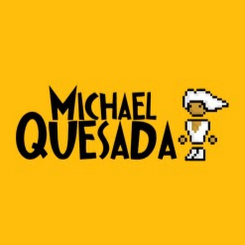 Michael Quesada