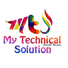 My Technical Solution