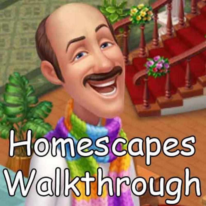 Design This Home Level Cheats: Homescapes Level 111 Walkthrough