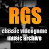 Retro Gaming Sounds