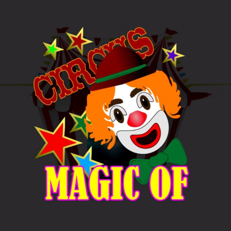 Magic of Circus