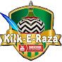 KILK-E-RAZA