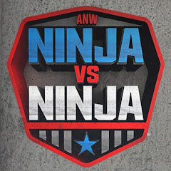 American Ninja Warrior: Ninja vs. Ninja