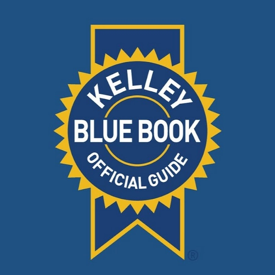 Kelley Blue Book Youtube