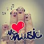 We Love Music Oficial