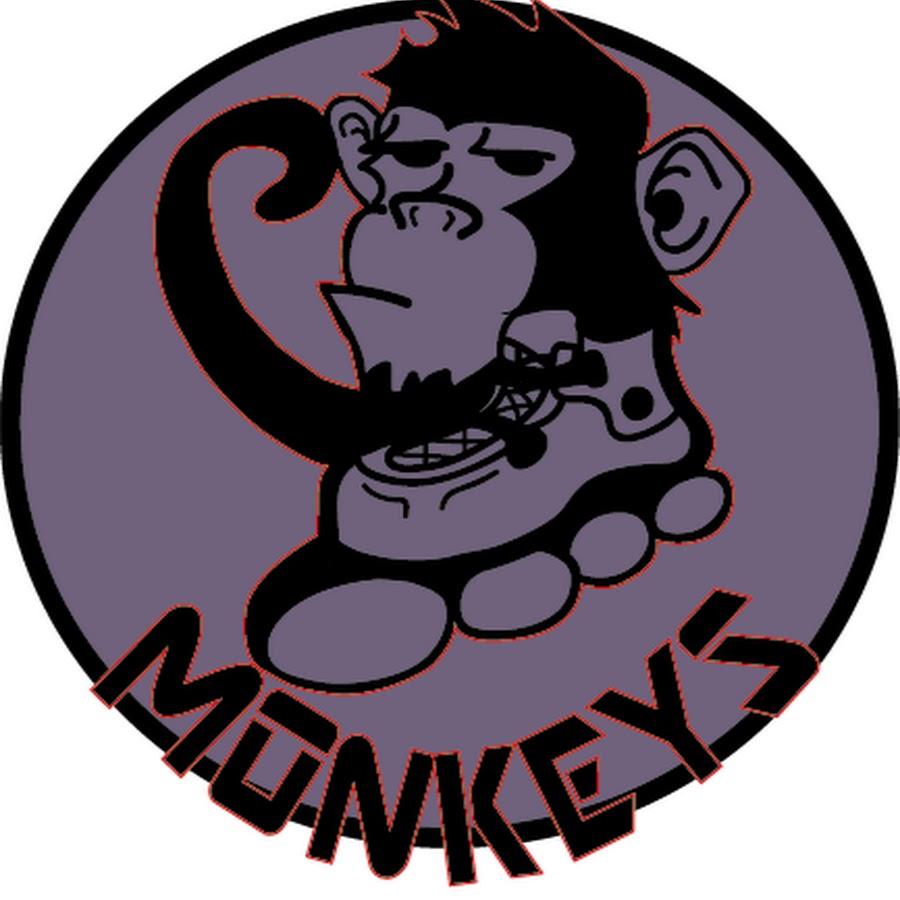 Monkey Roller