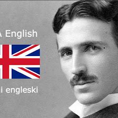 TESLA English life coach