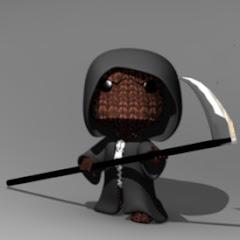 Robin Ze Reaper