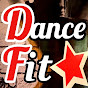 DanceFit - Танцы и