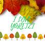 I LOVE Yaretzi