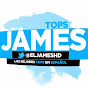 ElJamesHD Tops