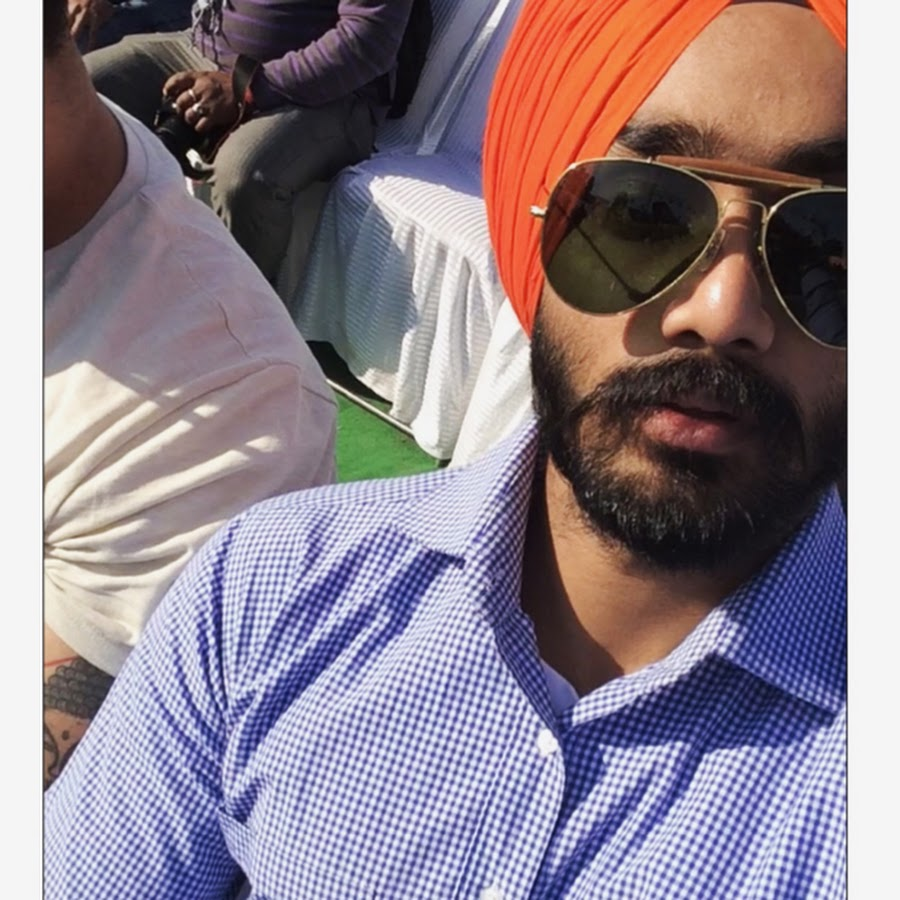 Jaskaran Singh - YouTube