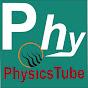 PhysicsTube فيزياء تيوب