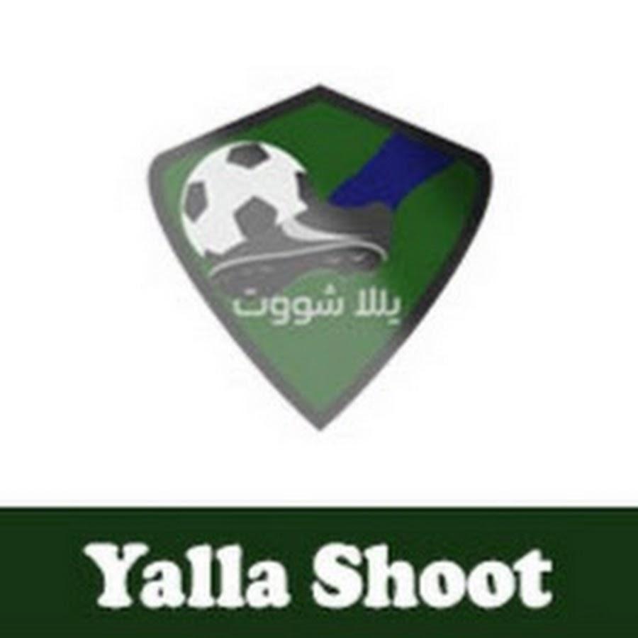يلا شوت: يلا شوت Yalla Shoot Live