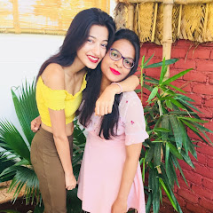 CRAFFITTI — by Rinisha and Megha