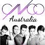 CNCO Australia