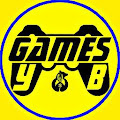 Channel of YB GAMES