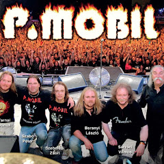 P.Mobil Official