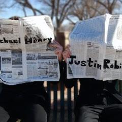 Michael Henry & Justin Robinett