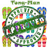Tong Man
