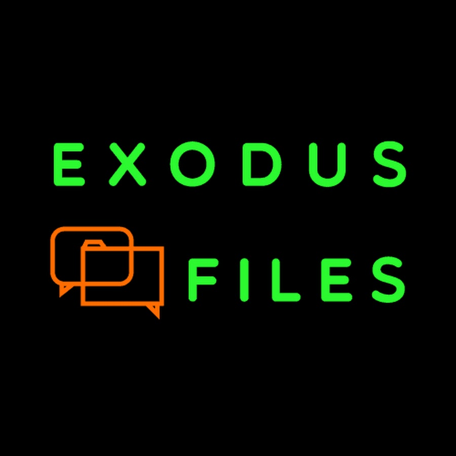 Image result for exodus files logo