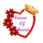 Cooking Queen of hearts