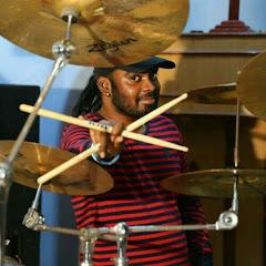 Emil. drummer