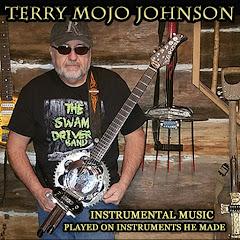 The Swamp Drivers / Terry Mojo Johnson