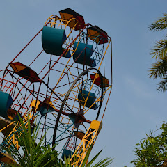 Monpura Park