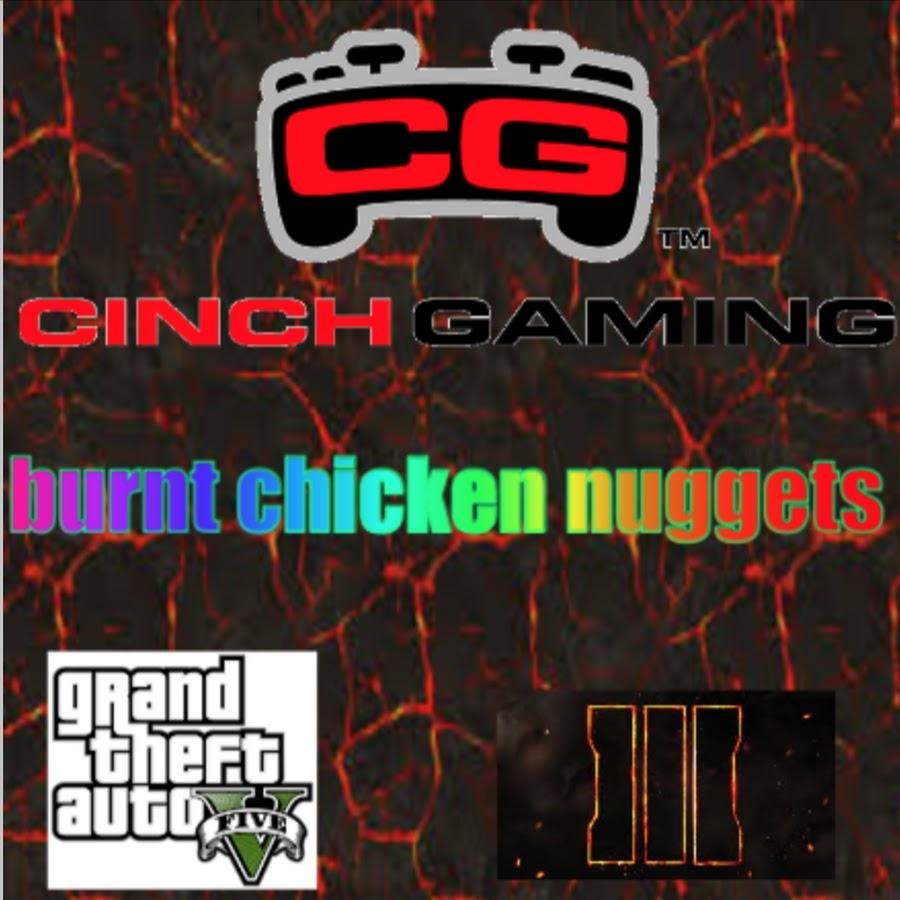 Burnt Chicken Nuggets
