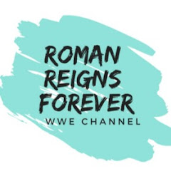 Roman Reigns Forever
