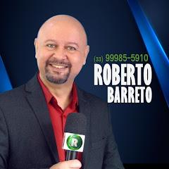 ROBERTO BARRETO Locutor