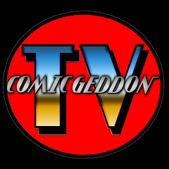 ComicgeddonTV