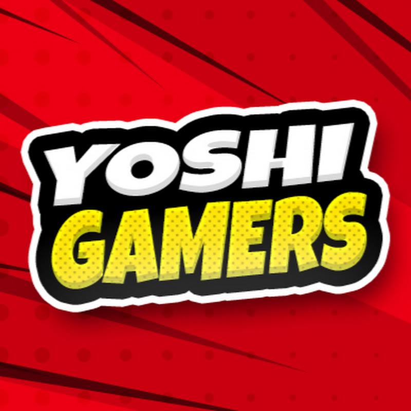 youtubeur YOSHI GAMERS