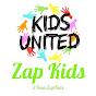 Zap Kids : Team Vert