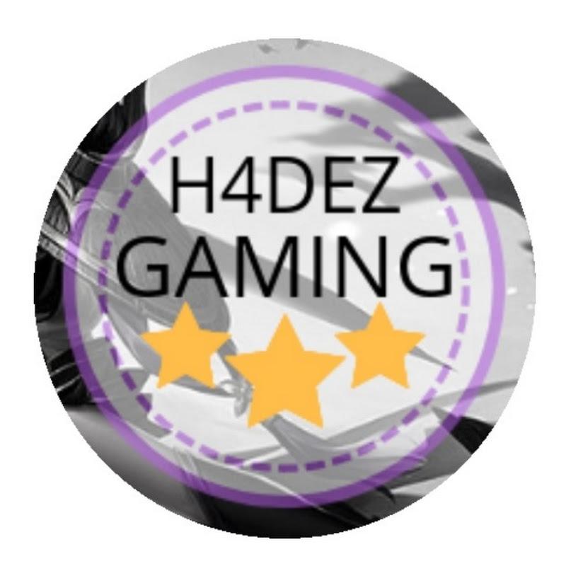 H4DEZ GAMING (h4dez-gaming)