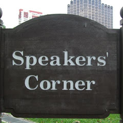 speakers corner videos