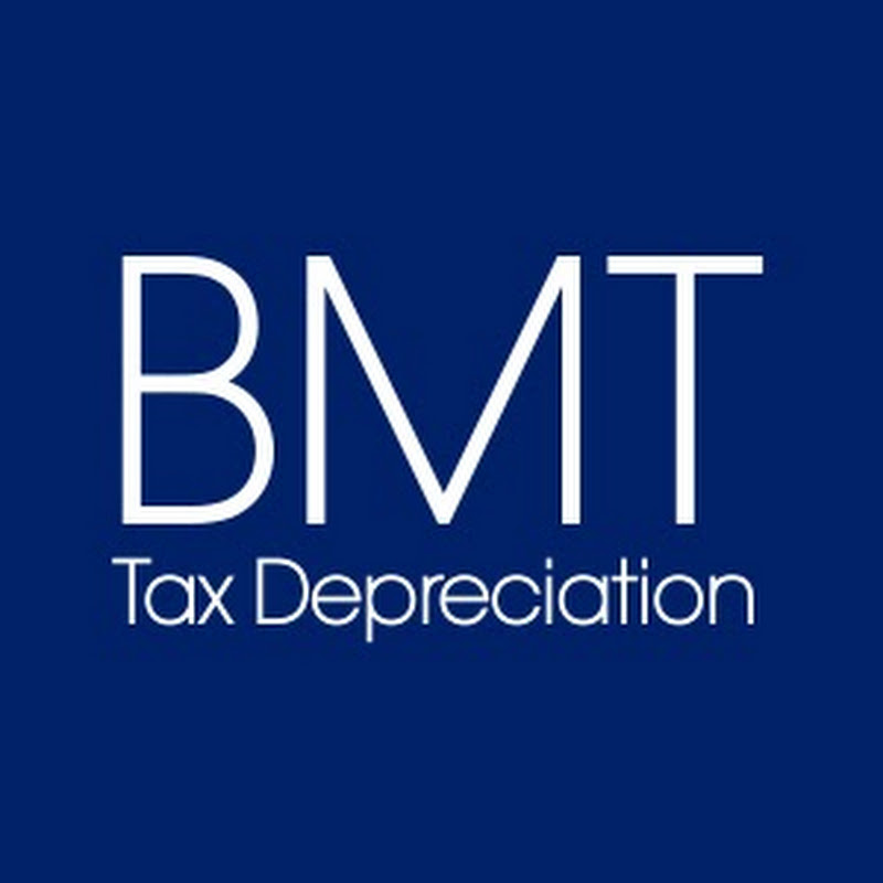Bmttaxdepreciation YouTube channel image