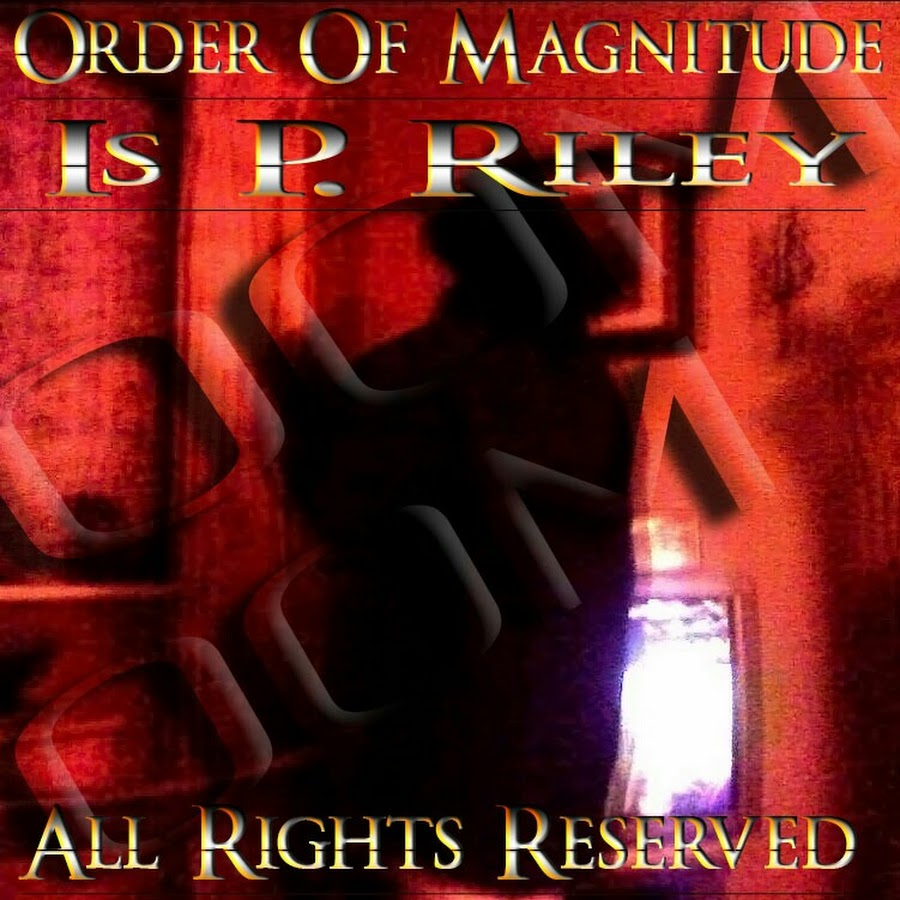 Order Of Magnitude - The Paranormal & Personal - YouTube
